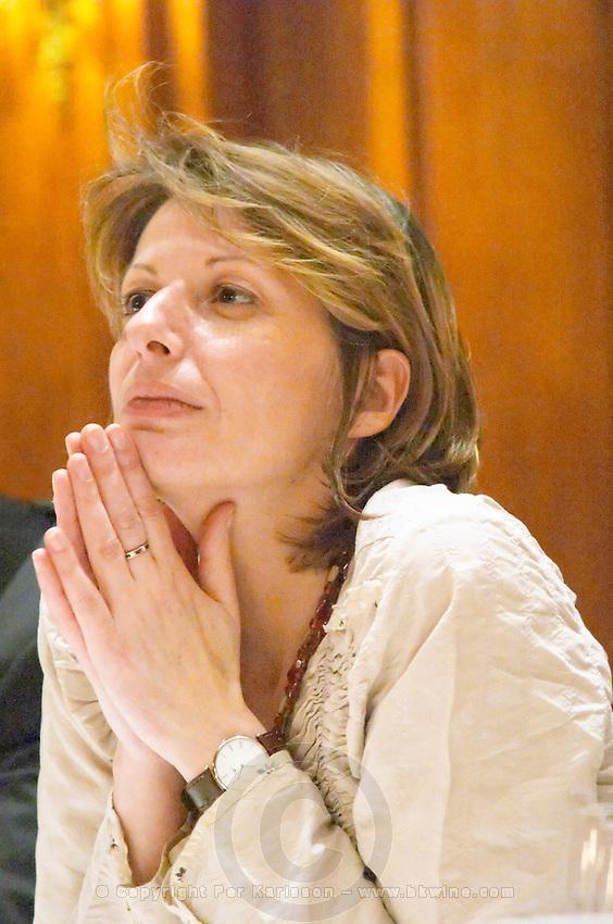 Anne-Marie Nouaille, Paris, France.