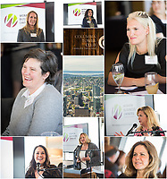Women Business Owners at Columbia Tower Club