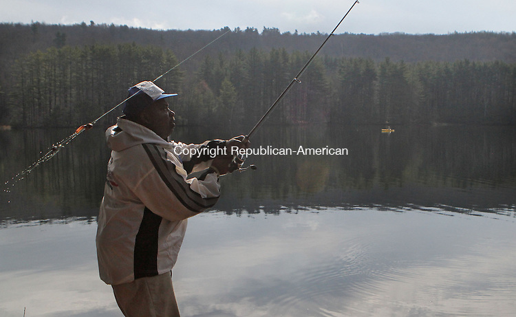 Fishing photos republican american photos for Ct fishing season