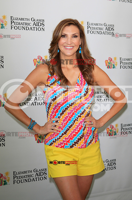 "Heather McDonald attending the 23rd Annual ""A Time for Heroes"" Celebrity Picnic Benefitting the Elizabeth Glaser Pediatric AIDS Foundation. Los Angeles, California on 3.6.2012..Credit: Martin Smith/face to face /MediaPunch Inc. ***FOR USA ONLY***"