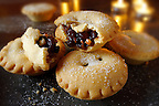 Traditional Christmas Mince Pies