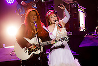 The Judds Debut Girls Night Out at The Venetian in Las Vegas