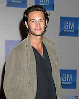 ©2004 KATHY HUTCHINS /HUTCHINS PHOTO.TEN FASHION SHOW.LOS ANGELES, CA.FEBRUARY 24, 2004..RODRIGO SANTORO