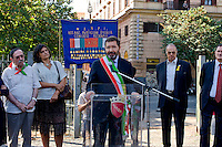 Roma 19 Luglio 2015<br />