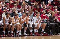 Stanford v Long Beach State