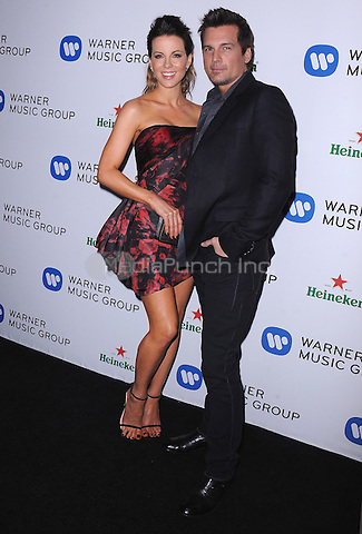 Kate Beckinsale, Len Wiseman | MediaPunch
