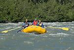 Tatshenshini River Trip 2007