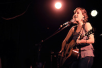 Keeley Valentino at Cafe Du Nord | Whitney Nichole '100 Strong' Record Release Party