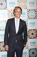 LOS ANGELES - JUL 20:  Chris Geere at the FOX TCA July 2014 Party at the Soho House on July 20, 2014 in West Hollywood, CA