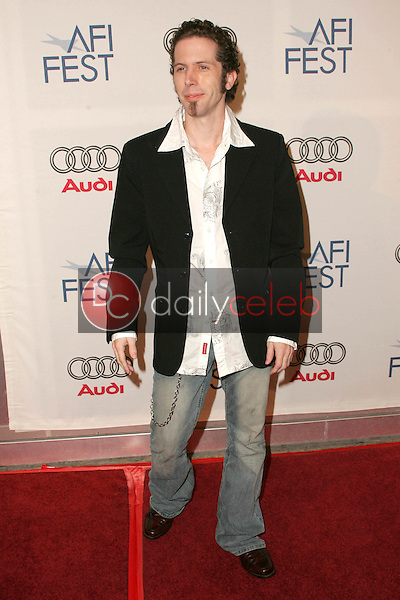 Johnny Holiday<br /> at the premiere of &quot;Walk The Line&quot; on the opening night of AFI Fest 2005, Arclight Cinerama Dome, Hollywood, CA 11-03-05<br /> David Edwards/DailyCeleb.Com 818-249-4998