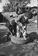 CHILD LABOR PAKISTAN