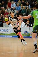 Diane Lamein (BSV) am Ball