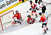May 02-14,DEB Ice-Hockey,Germany wins vs Swizerland at SAP Arena ,Mannheim,Germany
