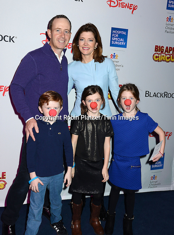Hospital For Special Surgery S Big Apple Circus Benefit