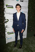 Beverly Hills, CA - NOVEMBER 12: David Mazouz, At Farm Sanctuary's 30th Anniversary Gala At the Beverly Wilshire Four Seasons Hotel, California on November 12, 2016. Credit: Faye Sadou/MediaPunch