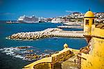 Madeira: Fortaleza de São Tiago do Funchal