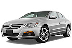 Volkswagen CC Luxury Sedan 2009