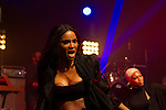 Ciara Performs at Best Buy Theater in New York,