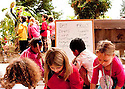 Redwood Heights Elementary School Green Lunch Program