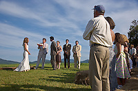 Cath and Stephan wedding