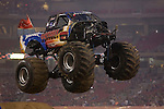 Robby Gordan's Stadium Super Trucks 4/6