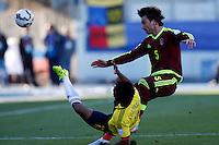 Colombia (COL) vs Venezuela (VEN), 14-06-2015. CA_2015