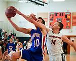 High School Sports 2015