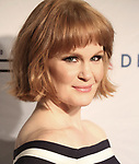 Kate Baldwin attends the 83rd Annual Drama League Awards Ceremony  at Marriott Marquis Times Square on May 19, 2017 in New York City.