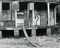1967?..Redevelopment...E Ghent North (A-1-2)..CAPTION..Sam McKay.NEG# SLM67-1-4..