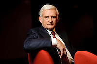 President of European Parliament Jerzy Buzek  &copy; by Wiktor Dabkowski .