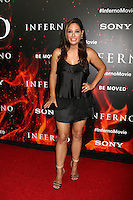 LOS ANGELES, CA - OCTOBER 25: Alex Meneses at  the screening of Sony Pictures Releasing's 'Inferno' held at the DGA Theater on October 25, 2016 in Los Angeles, California. Credit: David Edwards/MediaPunch