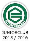JUNIORCLUB 2015 - 2016