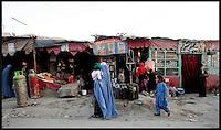 Kabul,  Afghanistan December 14, 2005.