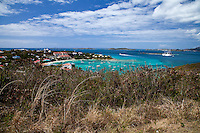 Cruz Bay<br /> St. John<br /> U.S. Virgin Islands