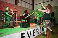 More 2012 at the BBRF Eveready Rally