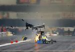 NHRA 2014 Race01 Pomona