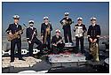 Porte h&eacute;licopt&egrave;res Jeanne d'Arc<br /> Ocean Atlantique<br /> Casablanca<br /> LES MUSICIENS DE LA FLOTTE<br /> Major Pierre Cano / Trompette<br /> Ma&icirc;tre principal Charles Renaud / Wash Board<br /> Premier ma&icirc;tre Guy Duverget : Trombone<br /> Premier ma&icirc;tre Christophe Criado / Banjo<br /> Ma&icirc;tre Ferjeux Beauny / Saxophone<br /> Second ma&icirc;tre Sylvain Therond / Clarinette<br /> Ma&icirc;tre Vincent Ollier / Tuba