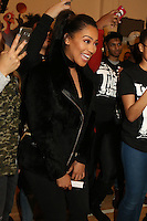 NEW YORK, NY - NOVEMBER 23, 2016  LaLa Anthony & Friends Educational Alliance Boys & Girls Club Thanksgiving Event, November 23, 2016 in New York City. Photo Credit: Walik Goshorn / Mediapunch