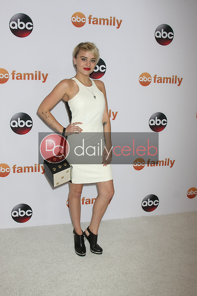 Jordan Hinson<br /> at the ABC TCA Summer Press Tour 2015 Party, Beverly Hilton Hotel, Beverly Hills, CA 08-04-15<br /> David Edwards/DailyCeleb.com 818-249-4998