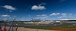 66JMW MotorsportUnited KingdomLM GTEFerrari F458 Italia<br /> <br /> ELMS Silverstone 11th April 2015<br /> <br /> Photo: Richard Washbrooke Sports Photography