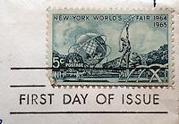 50th Anniversary of 1964 NY World's Fair