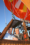20110831 Wednesday August 31 Gold Coast Hot Air ballooning