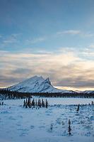 Brooks Range, Alaska.