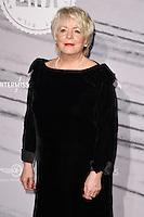 LONDON, UK. December 4, 2016: Alison Steadman at the British Independent Film Awards 2016 at Old Billingsgate, London.<br /> Picture: Steve Vas/Featureflash/SilverHub 0208 004 5359/ 07711 972644 Editors@silverhubmedia.com