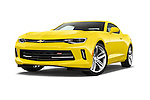 Chevrolet Camaro 2LT Coupe 2016