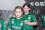 HERACLES ALMELO - FC JUNIORCLUB 2016-2107