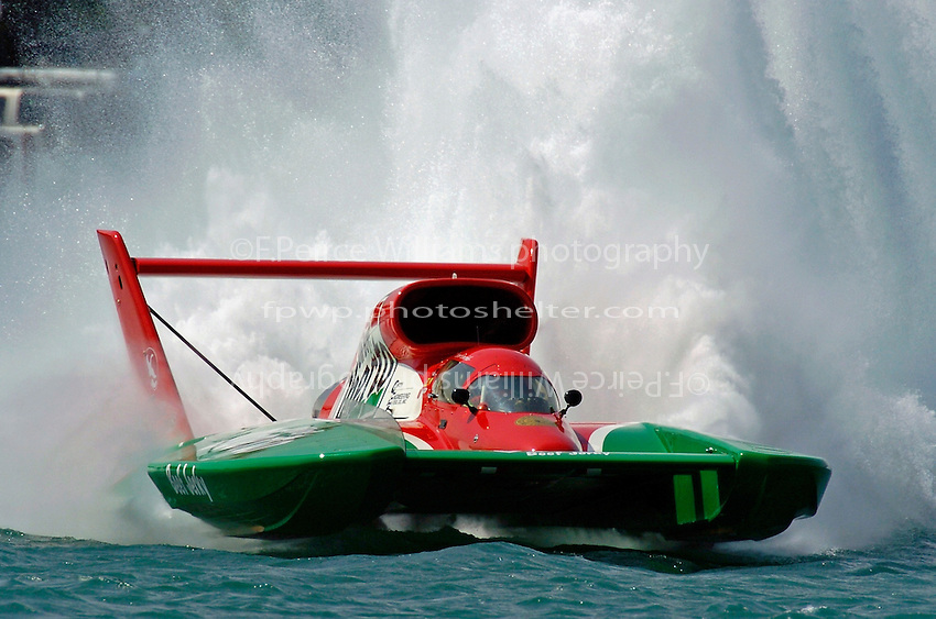 "Steve David, U-6 ""Oh Boy! Oberto"""