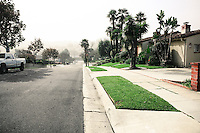 alhambra and pasadena streets
