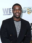 A$AP Ferg Attends WE TV's Growing Up Hip Hop Premiere Party Held at Haus