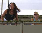 Seville Worlds 2002 - NZ Relaxing